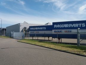Paccar parts analist